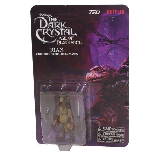 rian the dark crystal