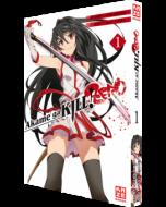 Akame ga Kill! Zero #01
