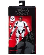 E7: Finn (FN-2187) 15cm Black Series 2016 Wave 1