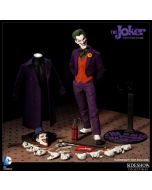 Batman The Joker Sideshow 1/6