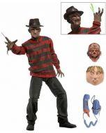 Nightmare on Elm Street Freddy Krueger Ultimate