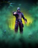 Batman Arkham City Ser.4 Deadshot