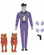 Batman The New Adventures Animated Joker