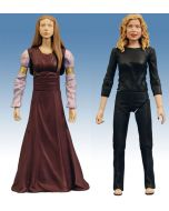 BUFFY BTVS Dawn &Glory 2-Pack