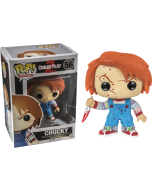Child's Play 2 Chucky Pop! Vinyl Bloody Version