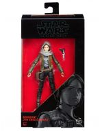 Rogue One: Sergeant Jyn Erso (Jedha) 15cm Black Series