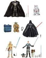 E5: Yoda Black Series #06