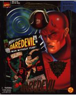 Daredevil Famous Cover