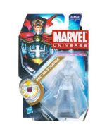 Marvel Universe 3 3/4'' Doctor Strange clear
