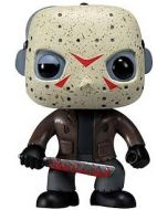 Friday the 13th Jason Pop! Vinyl