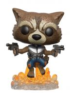 Guardians of the Galaxy Vol. 2 Rocket Raccoon POP! Vinyl
