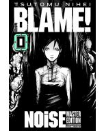 Blame! Master Edition #0