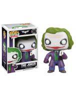 The Dark Knight Joker POP!