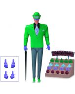Batman The Animated Series The Riddler