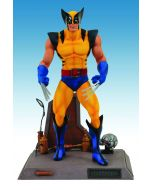 Marvel Select Wolverine