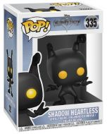 Kingdom Hearts Shadow Heartless Pop! Vinyl