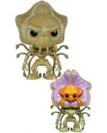 Independence Day Alien Pop! Vinyl