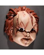 Child's Play Chucky Die Moerderpuppe Maske