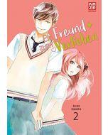 Ein Freund zum Verlieben #02