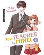 This Teacher Is Mine #01