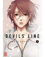 Devil's Line #02