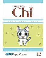 Kleine Katze CHI #12