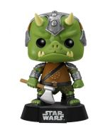 Star Wars POP! Vinyl Wackelkopf Gamorrean Guard Black Box Re-Issue