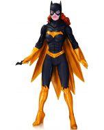 DC Designer Series Greg Capullo Batgirl