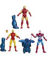 Marvel Legends 2013 Iron Man Classic