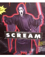 SCREAM KOSTUeM