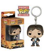 The Walking Dead TV Daryl Pop! Keychain