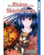 The rising of the Shield Hero #05