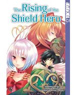 The rising of the Shield Hero #06