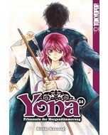 Yona - Prinzessin der Morgendaemmerung #24