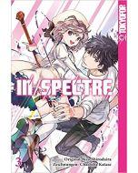 In/Spectre #03