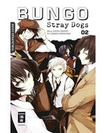 Bungo – Stray Dogs #02