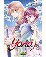 Yona - Prinzessin der Morgendaemmerung #25