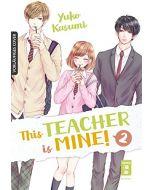 This Teacher Is Mine #02