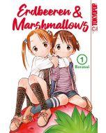 Erdbeeren & Marshmallows #01