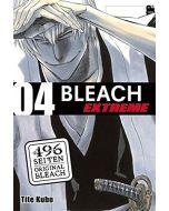 Bleach EXTREME #04