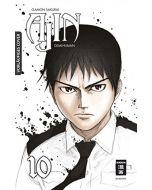 AJIN #10