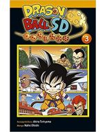 Dragon Ball SD #03