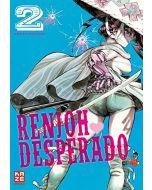 Renjoh Desperado #02