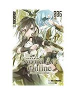 Sword Art Online: Novel #06