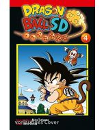Dragon Ball SD #04