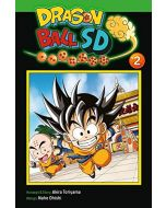 Dragon Ball SD #02
