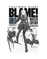 Blame! Master Edition #02