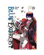 Blue Exorcist #19