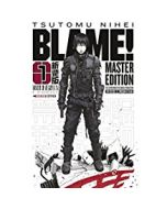 Blame! Master Edition #01
