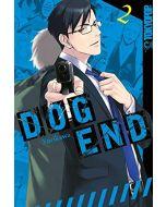 Dog End #02